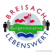Logo Breisach Lebenswert