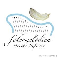 Logo Federmelodien