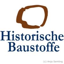 Logo Historische Baustoffe