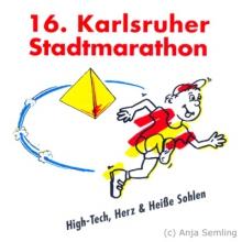 Logo Stadtmarathon