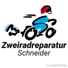 Logo Zweiradreparatur
