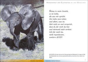 Herzensruf der Elefanten