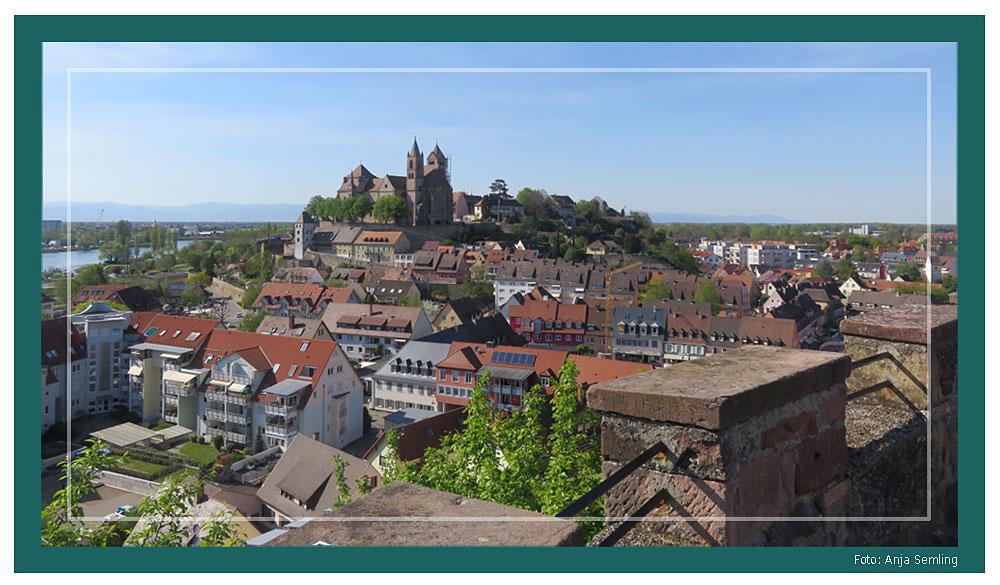 Breisach Münsterberg