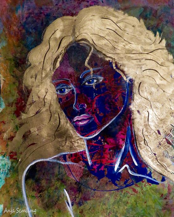 Portrait von Anja Semling