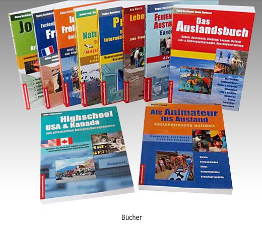 Referenzen: Bücher Graphikdesign