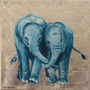 Elefantenfreunde